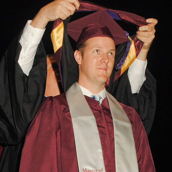 Grad Hooding